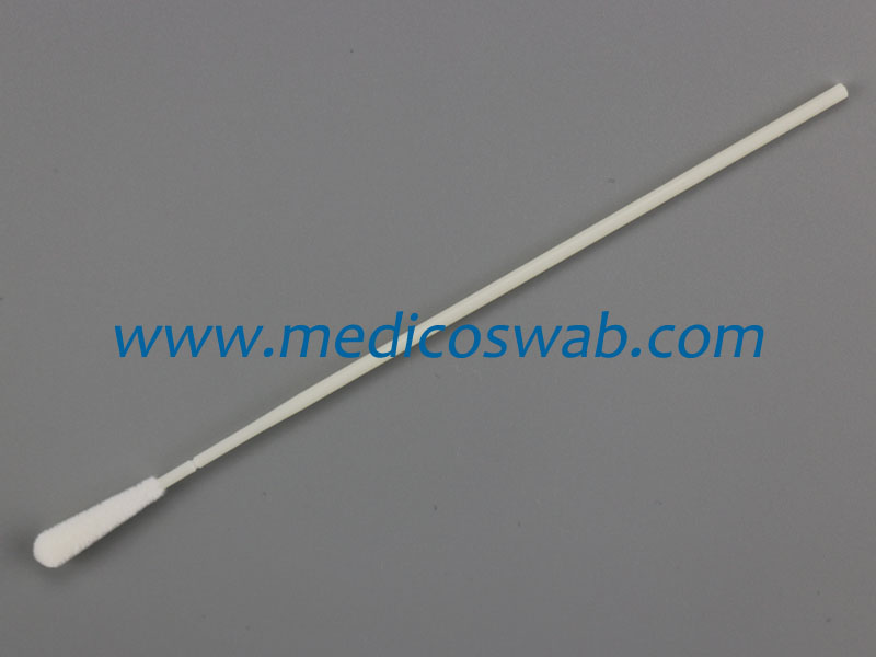 DNA Extraction Buccal Flocked Swabs
