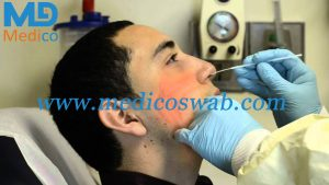 Nasal swab could help diagnose lung cancer