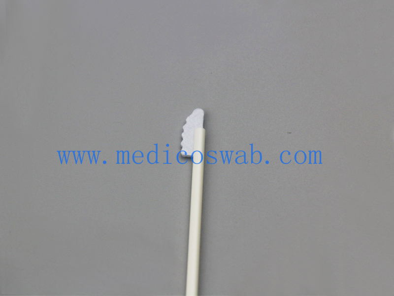 oral sampling swab (sampling brush)