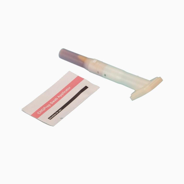 MSA-105 CHG Medical Disinfectant Applicator with 10.5ML Liquid
