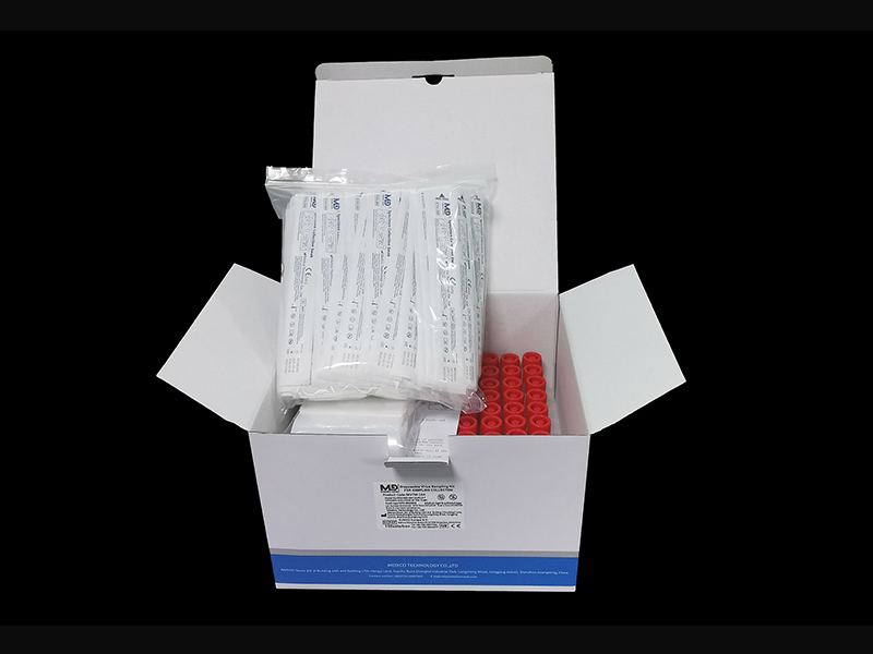 Meidike Gene is a Disposable virus sampling kit MVTM-10A with Inactivated type or Non-Inactivated type manufacturer, which located in Shenzhen, China  We're pleased to provide our offer as follows: Please see our…