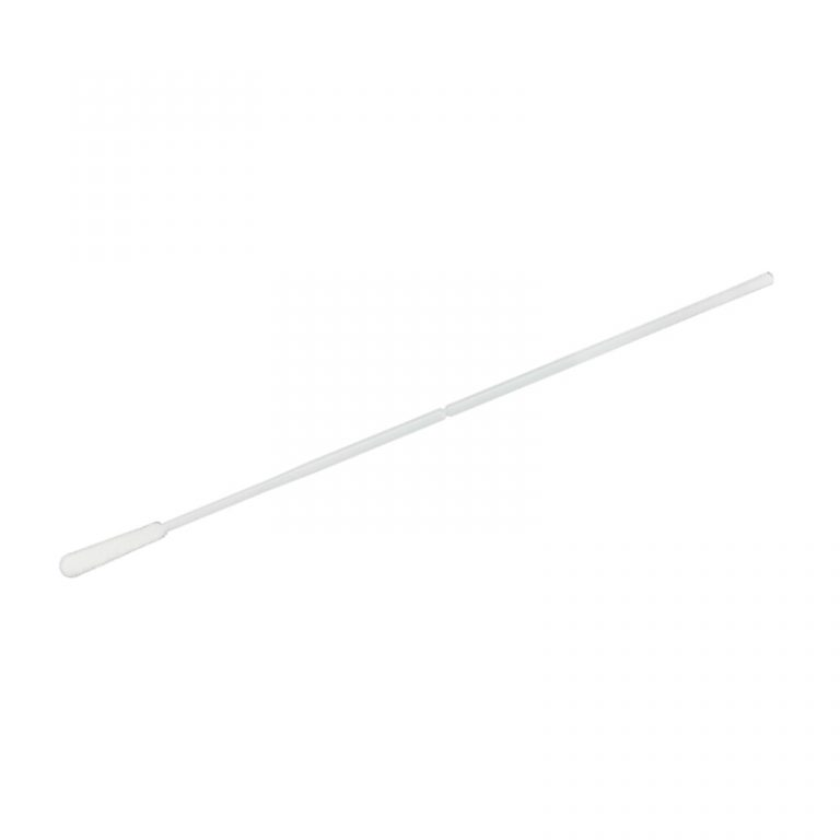 MFS-93050KQ Oral Swab with Flocked Head and PS Handle
