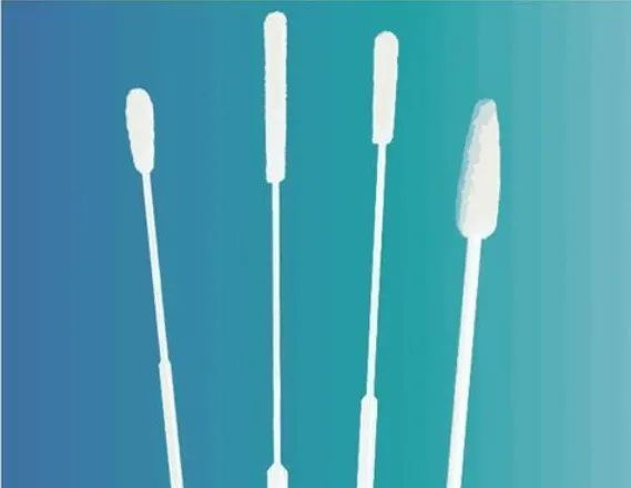 How to choose a high-quality oral swab
